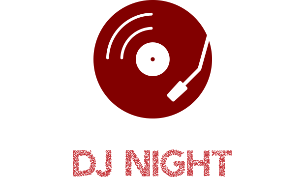 יום שני- DJ NIGHTS